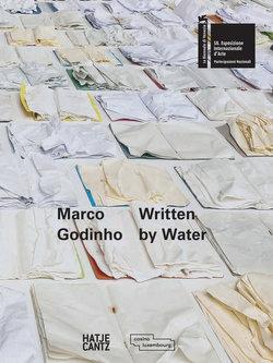 Marco Godinho: Written by Water