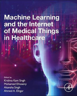 Machine Learning and Internet of Medical Things in Healthcare
