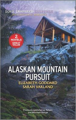 Alaskan Mountain Pursuit