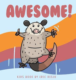 Awesome - awesome possum book