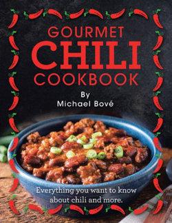 Gourmet Chili Cookbook