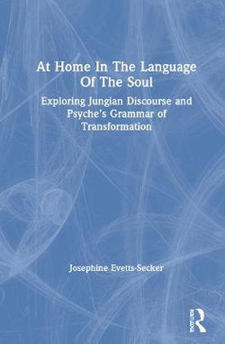 At Home in the Language of the Soul