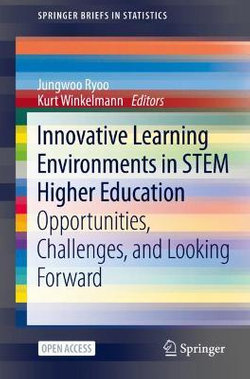 Innovative Learning Environments in STEM Higher Education