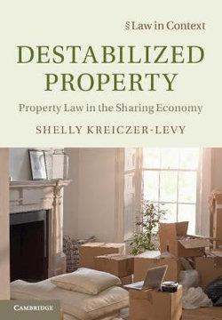Destabilized Property