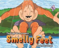 SMELLY FEET