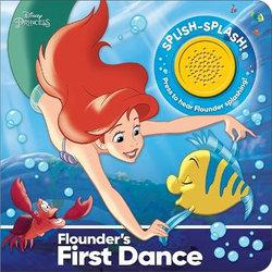 Disney Princess: Flounder's First Dance