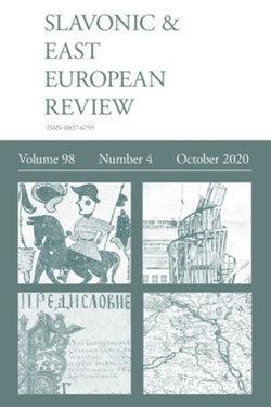Slavonic & East European Review (98