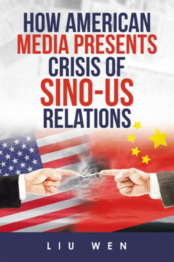 How American Media Presents Crisis of Sino-Us Relations
