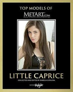 Top Models of Metart. Com - Little Caprice