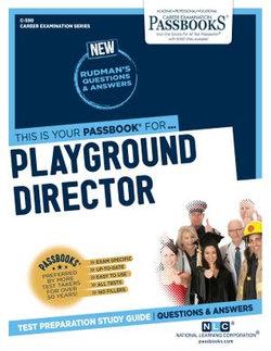 Playground Director