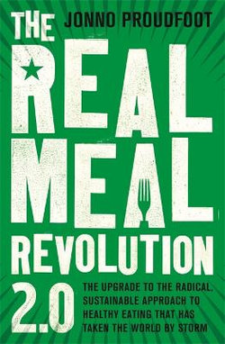 The Real Meal Revolution 2. 0