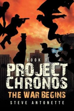 Project Chronos