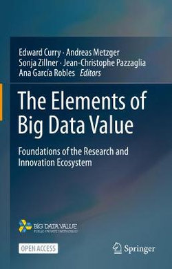 The Elements of Big Data Value