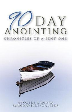 90-Day Anointing