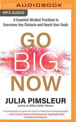 Go Big Now