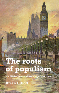 The Roots of Populism