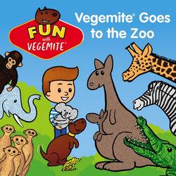 Vegemite Goes to the Zoo