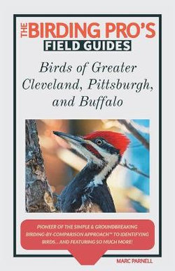 Birds of Greater Cleveland, Pittsburgh, and Buffalo