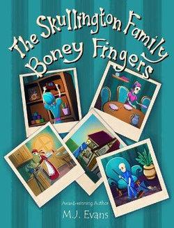 The Skullington Family - Boney Fingers