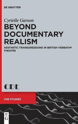 Beyond Documentary Realism