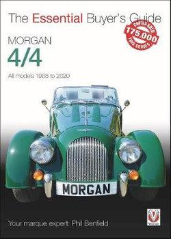 Morgan 4/4