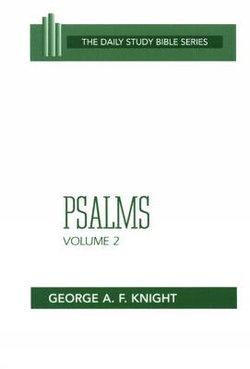Psalms, Volume 2