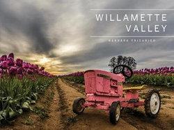 Willamette Valley, Oregon