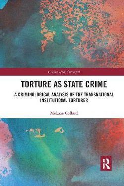 Torture as State Crime