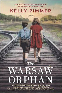 The Warsaw Orphan