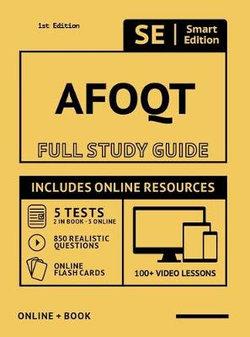 AFOQT Full Study Guide