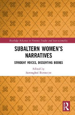 Subaltern Women�s Narratives