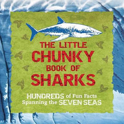 The Little Chunky Book of Sharks