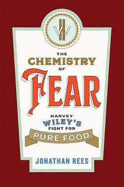 The Chemistry of Fear
