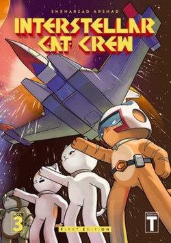 Interstellar C. A. T. Crew - Book 3
