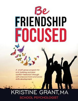 Bff - Be Friendship Focused