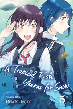 A Tropical Fish Yearns for Snow