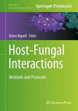 Host-Fungal Interactions
