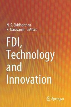 FDI, Technology and Innovation