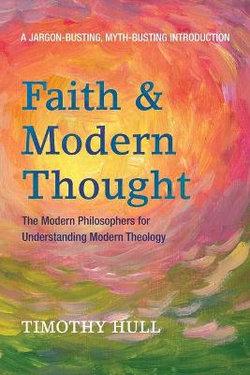 Faith and Modern Thought