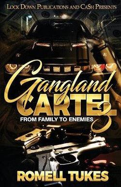Gangland Cartel 3