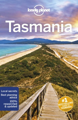 Lonely Planet : Tasmania