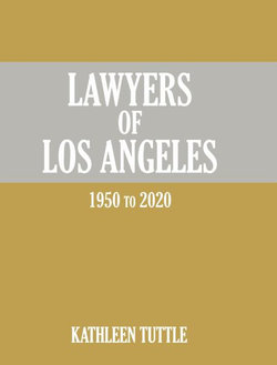 Lawyers of Los Angeles