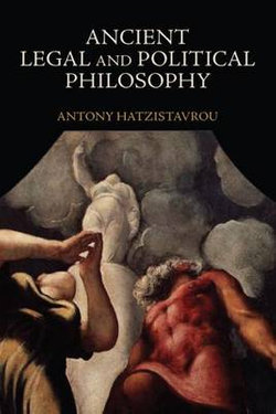 Ancient Legal and Political Philosophy