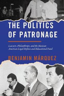 The Politics of Patronage