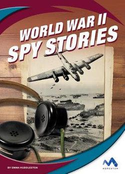 World War II Spy Stories