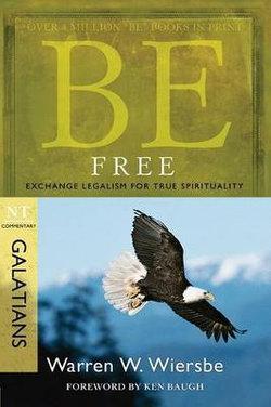 Be Free ( Galatians )