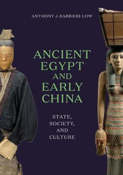 Ancient Egypt and Early China
