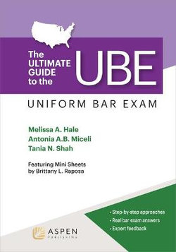 The Ultimate Guide to the UBE