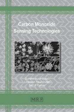 Carbon Monoxide Sensing Technologies