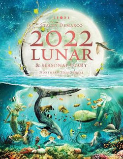 2022 Lunar and Seasonal Diary